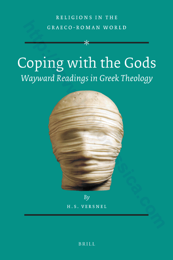 библиороссика книга Coping With The Gods